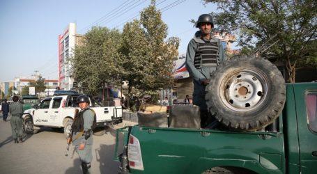 Jumlah Korban Meninggal dalam Ledakan di Sekolah Kabul 48 Orang