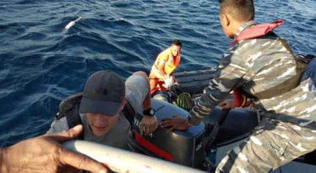 148 WNA di Evakuasi Dari Gili Trawangan Lombok