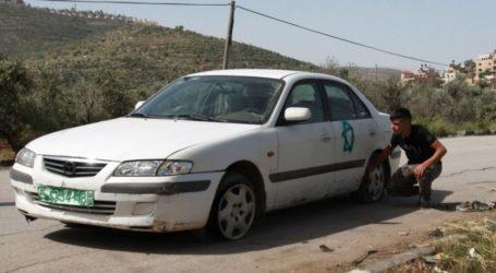 Dua Warga Palestina Jadi Korban Penyerangan Pemukim Israel