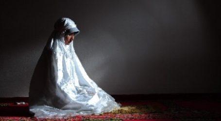 Menjadi Wanita Muslimah