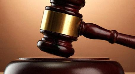 Irak Hukum Mati 14 Orang Terlibat Pembunuhan di Speicher