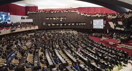 Jokowi: Mari Kita Kembali pada Semangat Persatuan