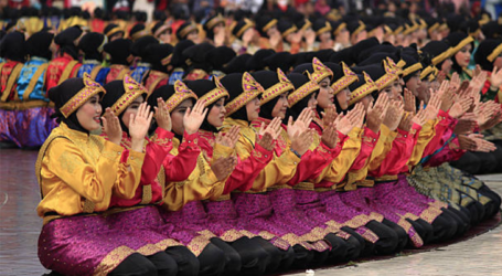 Melalui Festival Seni Budaya, Indonesiana Dorong Pemajuan Kebudayaan