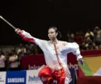 Lindswell Persembahkan Medali Emas Kedua untuk Indonesia