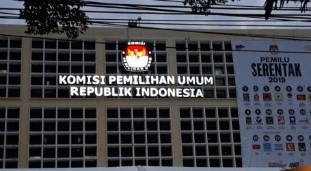 Penetapan Capres Cawapres, Jokowi-Ma'ruf Nomor Urut Satu, Prabowo-Sandi Dua