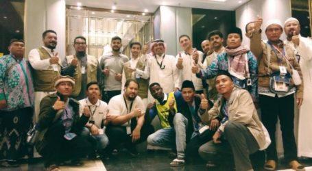Komite Haji Saudi Puji Kinerja Indonesia Layani Jamaah