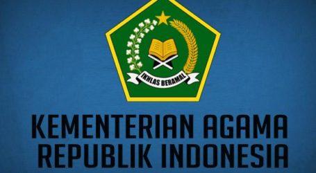 Kemenag Berikan Trauma Healing Guru dan Pengawas Madrasah di Lombok