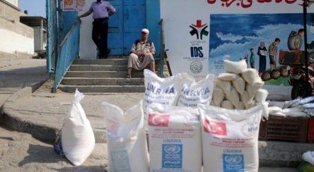 Turki Kecam AS Hentikan Pendanaan PBB untuk Pengungsi Palestina