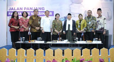 Bio Farma: Indonesia Ditunjuk Jadi Produsen Vaksin Negara-Negara Islam