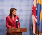 AS Berikan Tambahan Bantuan untuk Warga yang Terkena Krisis di Rakhine