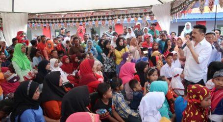 Sembilan Sekolah Anak TKI telah Diresmikan di Malaysia