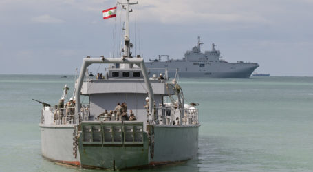 AL Lebanon Selamatkan Lusinan Penumpang Kapal Tenggelam yang Menuju Siprus