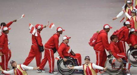Atlet Binaan Kemensos Siap Ikuti Asian Para Games 2018