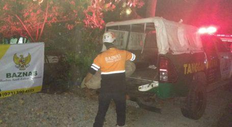 BAZNAS Kirim Mobil Rescue ke Palu