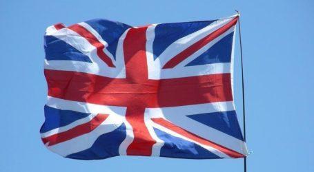 Inggris Beri Ucapan Terima Kasih Atas Peran Turki Bagi Pengungsi Suriah
