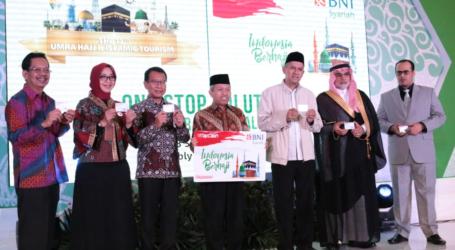 Gelar IIE 2018, BNI Syariah Siapkan Hadiah Tiga Paket Umroh