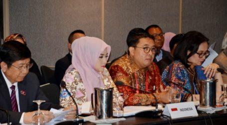 DPR RI Berhasil Desak Perkumpulan Parlemen se-ASEAN Angkat Isu Rohingya