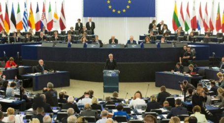 Uni Eropa Usulkan Tambah € 40 Juta untuk UNRWA