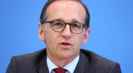 Jerman Siap Ambil Tanggung Jawab Bangun Kembali Suriah