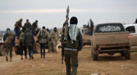 Rusia-Turki Jamin Kelompok Bersenjata Tidak Aktif di Zona Demiliterisasi Idlib