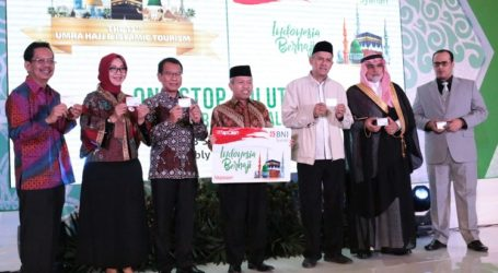 International Islamic Expo 2018 Digelar di Jakarta