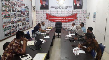 Pemerintah Aceh Didesak Selesaikan Kasus Vaksin Rubella