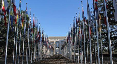 Pejabat PBB Kecam Kebijakan Red Line AS di Idlib