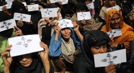 Kanada Sebut Pembunuhan Muslim Rohingya Sebagai Genosida