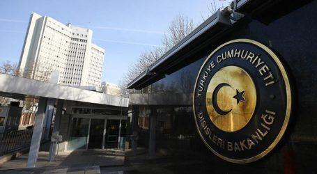 Turki Tawarkan Bantuan untuk Korban Gempa ke Indonesia