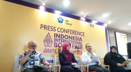 IIBF 2018 diikuti 17 Negara Sahabat