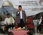 Pon Pes Al-Fatah Lampung Gelar Sarasehan Muharram