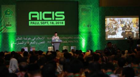 Konferensi Sarjana Muslim Sedunia di Indonesia Usung Tema 'Radikalisme'