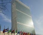 Debat Umum PBB Dimulai Selasa