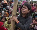 AS Berikan $ 185 Juta Bantuan untuk Muslim Rohingya