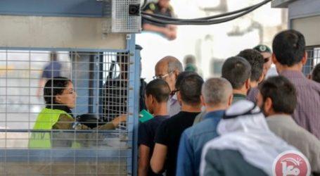 Israel Tutup Tepi Barat dan Gaza Selama Hari Raya Yahudi