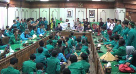 Hari Tani Nasional, Mahasiswa Aceh Tolak Impor Hasil Tani