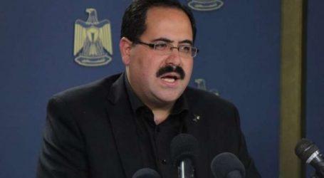 Israel Larang Menteri Pendidikan Palestina Masuki Desa Al-Quds