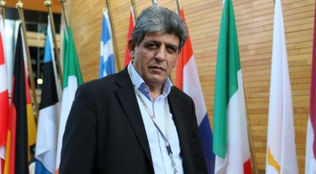 Israel Larang Delegasi Parlemen Eropa Masuki Gaza