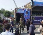 Militan Tembaki Parade Militer Iran, 24 Orang Tewas, 53 Luka