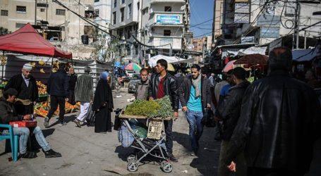 Laporan Bank Dunia Ingatkan Ekonomi Gaza Sedang Kolaps