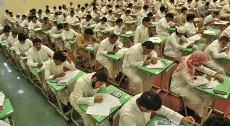 Peningkatan Literasi Tempatkan Arab Saudi Menuju Kesetaraan dan Kemakmuran
