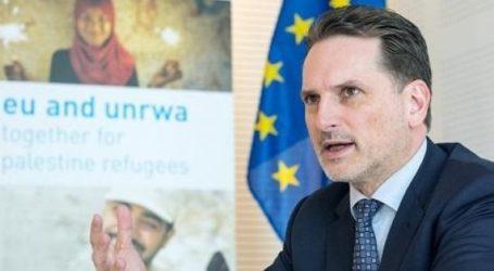 Defisit Anggaran UNRWA Berkurang dari AS$446 Juta menjadi AS$21 Juta
