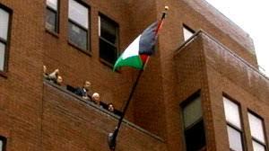 Netanyahu Puji AS Tutup Kantor Palestina di Washington