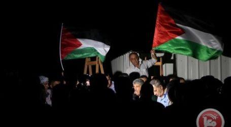 Perancis Desak Israel Tidak Hancurkan Desa Khan Al-Ahmar