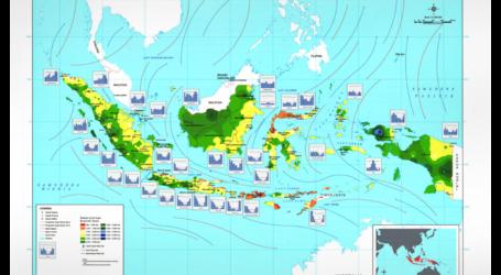 Dampak Topan Mangkhut, BMKG: Waspadai Potensi Hujan Lebat di Sejumlah Wilayah