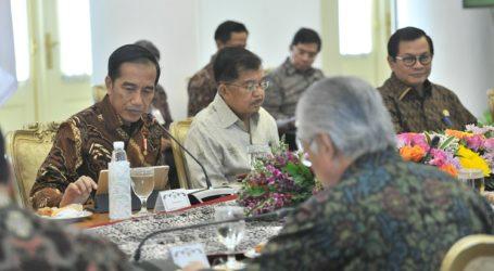 Presiden Jokowi Berharap Perkuat Kerjasama Industri Saat Kunjungan ke Korsel
