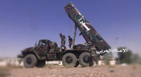 Sumber Militer Houthi Klaim Tembak Kilang Minyak Aramco