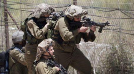 Tentara dan Pemukim Ekstrimis Israel Serang Warga Palestina di Lembah Jordan