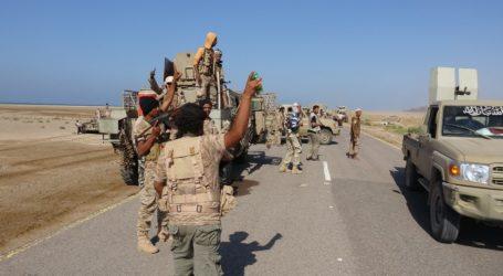 Kuasai Jalan Utama, Pasukan Koalisi Arab Putus Akses Hodeidah-Sanaa