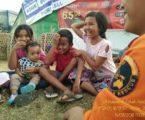 Sekjen UAR: Masyarakat Korban Gempa Lombok Rentan Penyakit